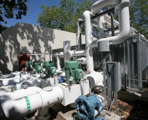 водоснабжение зданий