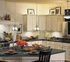 Основы светодизайна: освещение кухни
