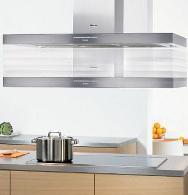 Вентиляционная вытяжка на кухне