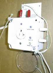 Умный дом: Контроль протечек воды