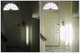 Регулирование яркости люминесцентных ламп