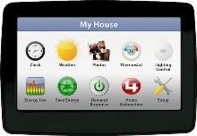 Дистанционное управление умным домом