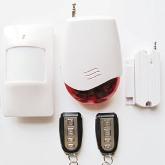 GSM - информаторы для умного дома