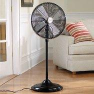 напольный бытовой вентилятор