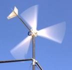 Ветер, как способ получения экологически чистого вида энергии