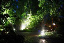 Уличные осветительные приборы