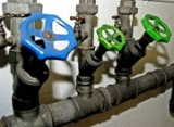 Обслуживание коммуникаций водоснабжения
