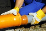 Прокладка канализационных сетей