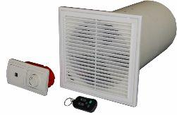 Новое решение энергосбережения в вентиляции