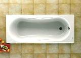 Правильный уход за акриловой ванной