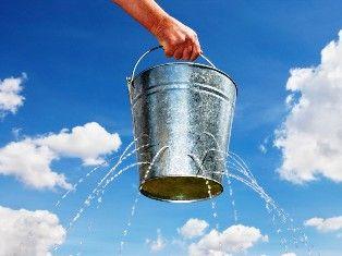 Как экономить воду и ваши деньги