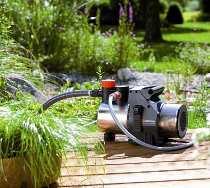 Бытовой насос для загородного дома
