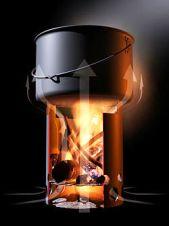 Самостоятельное проектирование системы отопления