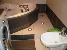 Как сделать качественный ремонт ванной комнаты
