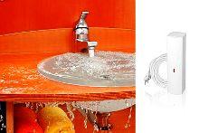 автоматическая система защиты от протечек воды