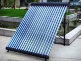 Солнечные водонагревающие коллекторы для дома