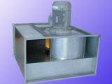 Система вентиляции. Вентилятор ВРПП