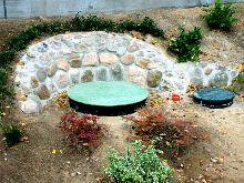Система водоотведения стоков