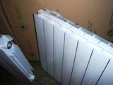 Материалы, применяемые для изготовления радиаторов