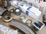 Электрическая система принудительного воздушного отопления