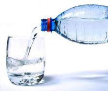 загрязнения источников питьевой воды