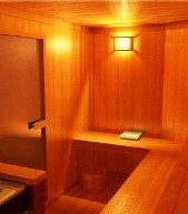 Вентиляция в сауне и бане