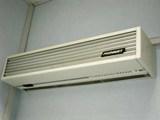 Как выбрать воздушно-тепловую завесу