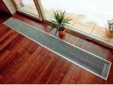 Внутрипольные конвекторы - современная альтернатива традиционным радиаторам
