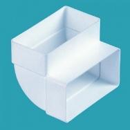 Короба пластиковые для вентиляции в доме