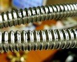 Особенности гофрированной трубы из нержавеющей стали