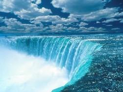 Неисчерпаемые тайны воды