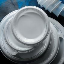 Одноразовая пластмассовая посуда