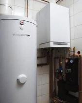 Очистка системы отопления в частном доме