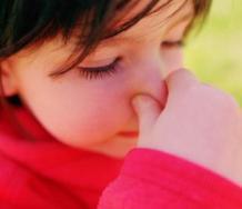 Аллергия от пыли