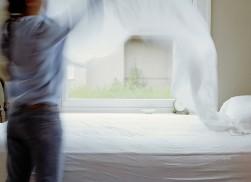 Домашняя вездесущая пыль и ее опасные обитатели