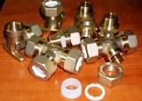 Резьбовые соединения для инженерных систем