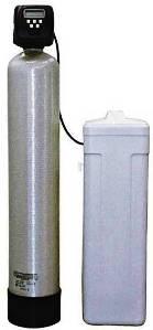 Ионообменные фильтры воды