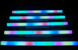 Подсветка ступенек лестницы