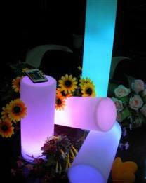 Светодиодные колоны