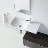 Подвесная сантехника – тонкости установки и использования