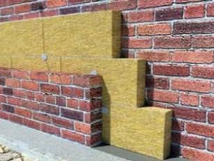 Утеплитель для стен УРСА