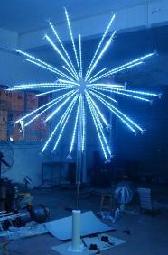Светодиодные фейерверки