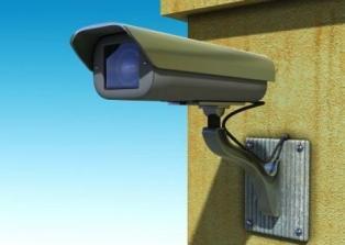 Аналоговая видеокамера комбинированной системы видеонаблюдения