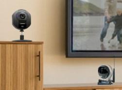 Видеонаблюдение в доме – советы по выбору