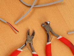 Важное из практики монтажа электропроводки на даче