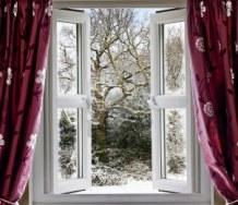 Стоит ли покупать окна зимой?
