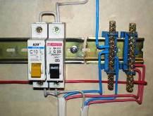 Последствия обрыва нулевого провода бытовой электросети 220 вольт