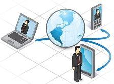 IP видеонаблюдение в квартире