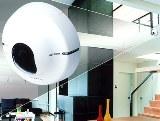 Практика организации IP видеонаблюдения в квартире
