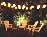 Практические возможности и особенности освещения дачного или садового участка
